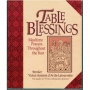 Table Blessings: Mealtime Prayers throughout the Year
